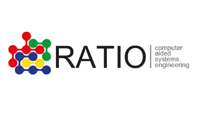 logo Ratio